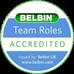 Logo Belbin Team Roles