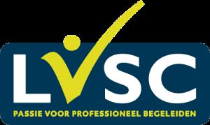 Logo Landelijke Vereniging voor Supervisie en Coaching