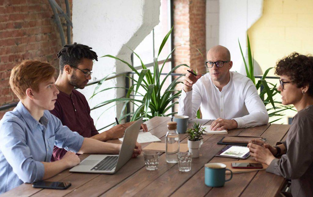 Training voor business en leiderschap door Metanoia
